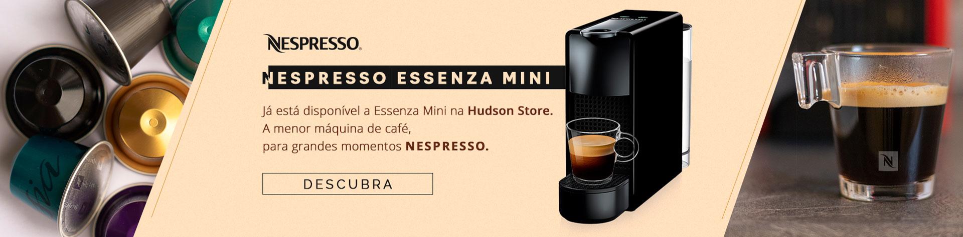 Nespresso Mini Essenza