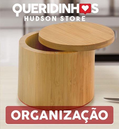 Queridinhos Organização